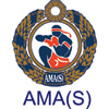 AMATEUR MUAYTHAI ASSOCIATION LOGO