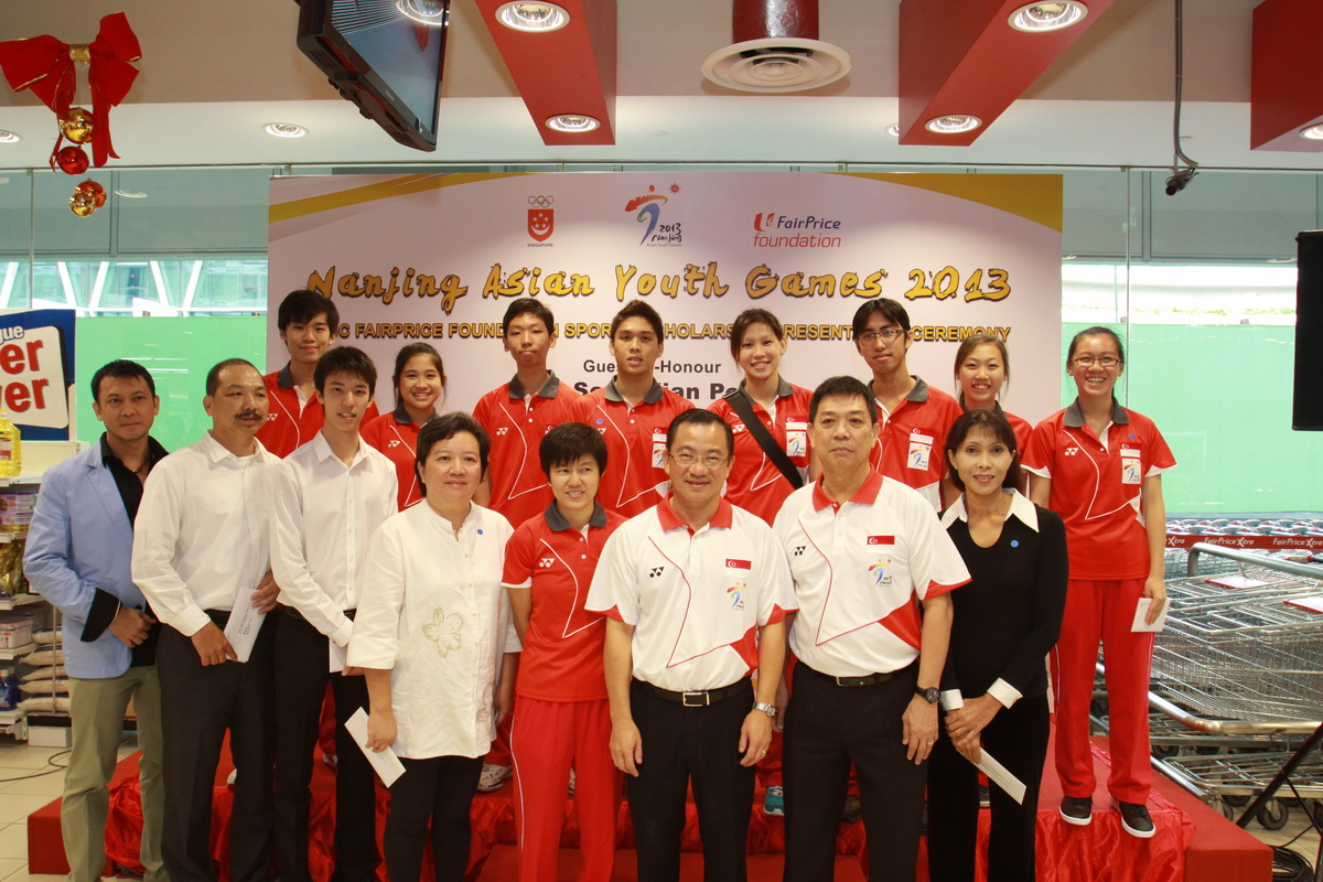 IMG 4126 - Asian Youth Games 2015