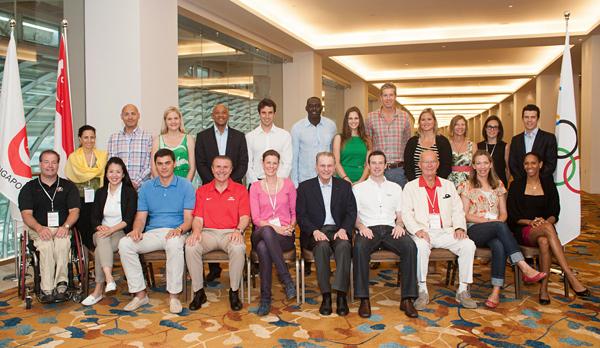 IOC-Forum